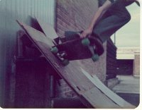 Me doing a tail stall on the ramp
